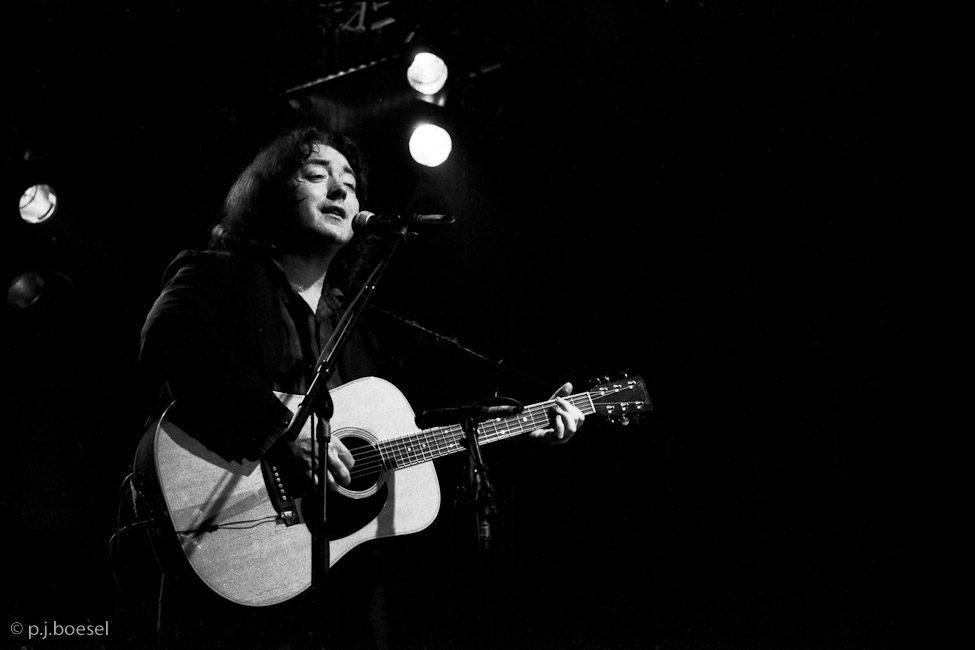 Rory Gallagher - Cologne, Germany - October 17, 1990 pic 2